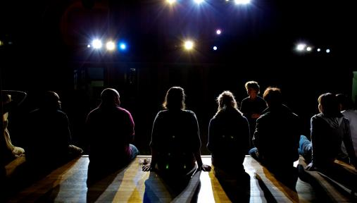 CLASSES: Actors Lab with Christine Probst - Actors Repertory ...